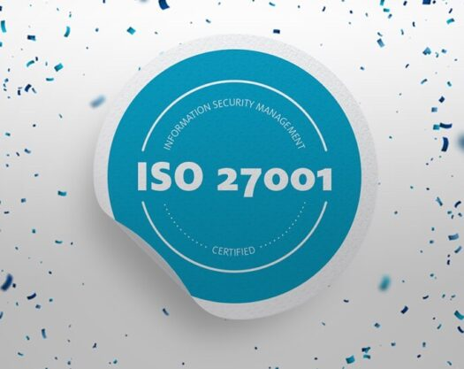 ISO 27001 Certified utah ut